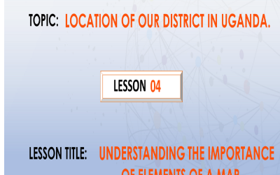 04. Understanding The Importance Of Elements Of A Map