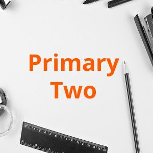 Primary Two